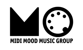 Midi Mood Music Group Home
