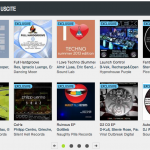 Fantastic EP featured @ Beatport