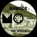 RAWOOL - The Speech