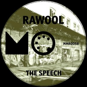 RAWOOL – The Speech