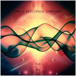 Lumia Dee – Space Symphony