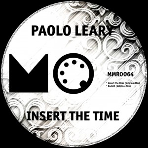 Paolo Leary – Insert The Time [MMR0064]
