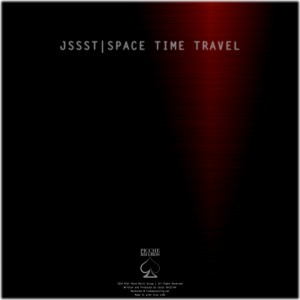Jssst – Space Time Travel [PICCHE0093]