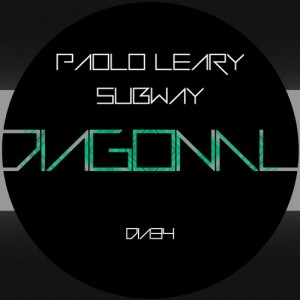 Paolo Leary – Subway (DIA34)